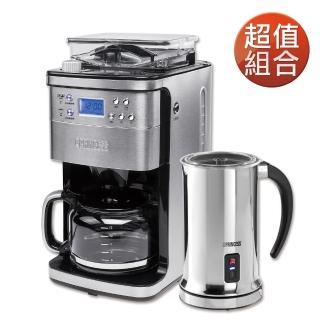 【Princess荷蘭公主】自動控水智慧型美式咖啡機(249406快速到貨)