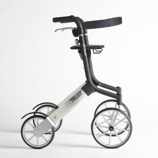 【樂活動】Trust care Let's Go Out戶外型散步推車(含安全背帶 專用購物袋)