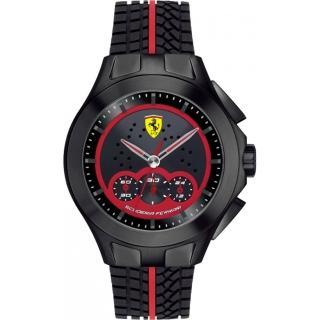 【FERRARI】急速奔馳時尚腕錶(0830028)