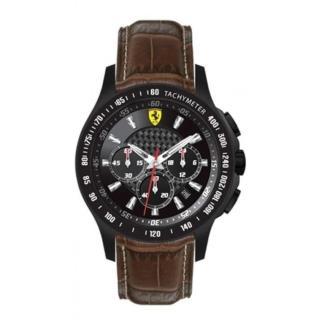 【FERRARI】急速奔馳時尚腕錶(0830045)