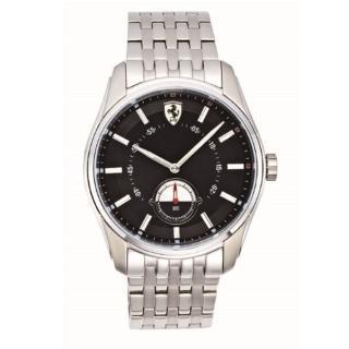 【FERRARI】速度時尚計時腕錶(0830230)