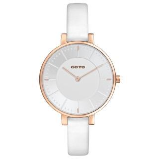【GOTO】瑞典風情時尚腕錶(GL1040L-42-241)