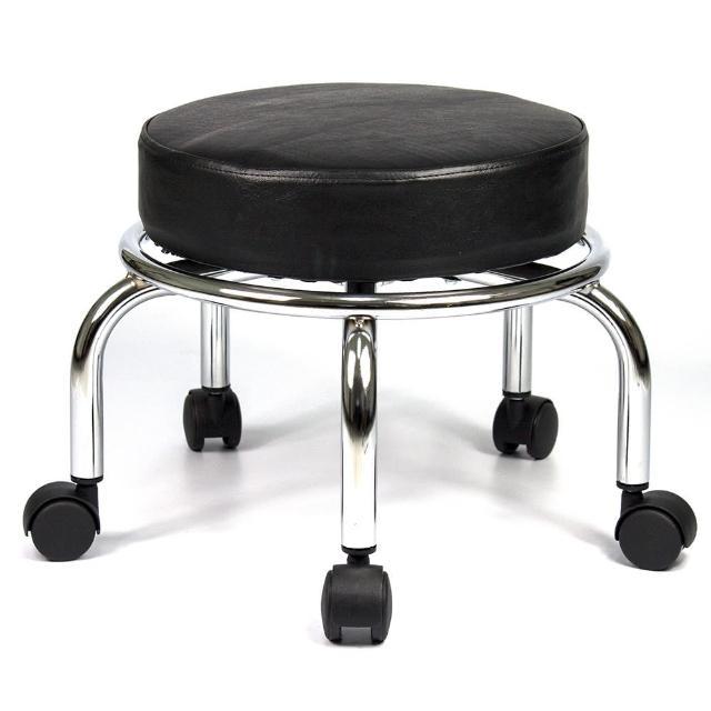 【aaronation 愛倫國度】訂製靈活輕巧板凳椅-八色可選(YD-T18)