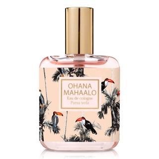 【OHANA MAHAALO】熱帶雨林輕香水-30ml(送品牌身體乳)