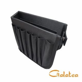 【Galatea葛拉蒂】12孔可站立收納皮套