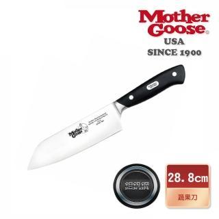 【美國鵝媽媽 Mother Goose】鉬釩鋼 料理刀(6.5吋)