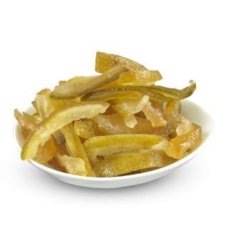 【元氣家】黃金柚子皮(200g)