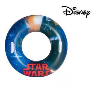 【酷博士】Disney迪士尼。星際大戰36吋泳圈(91203)
