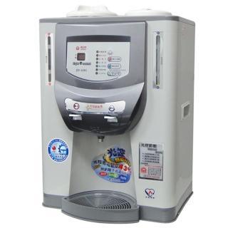 【晶工牌】光控節能溫熱全自動開飲機(JD-4203)