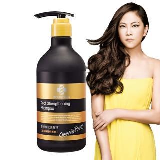 【台塑生醫】Dr's Formula髮根強化洗髮精(580g)
