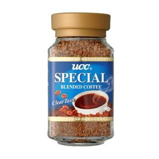 【UCC】666即溶咖啡 100g(第三代即溶咖啡)