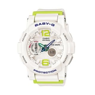 【CASIO】BABY-G/極限運動錶(BGA-180-7B2DR)