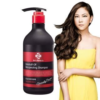【台塑生醫】Dr's Formula控油抗屑洗髮精(580g)