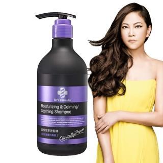 【台塑生醫】Dr's Formula晶極潤澤洗髮精(580g)