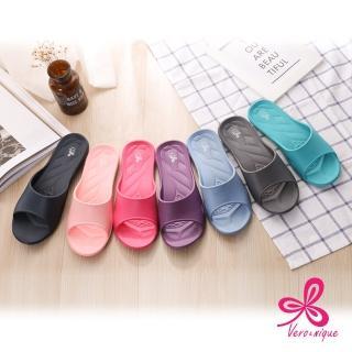 【333家居鞋館】香氛舒適室內拖鞋-6入 顏色隨機