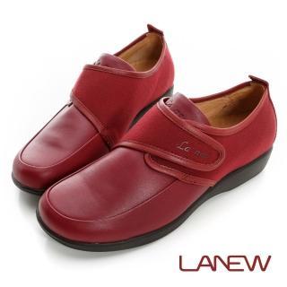 【La new】輕量 休閒鞋(女222025550)