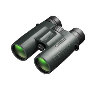 【PENTAX】ZD 10x43 ED 望遠鏡(公司貨)