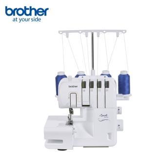 【日本brother】萬用拷克機(M-2104D)
