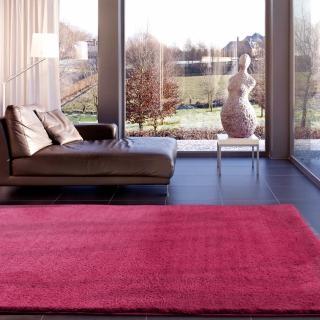 【范登伯格】艾蜜莉 蓬柔長毛地毯(140x200cm)