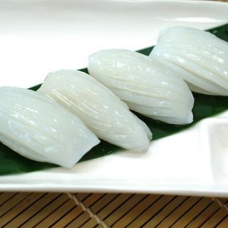 【鮮食家任選799】築地一番鮮 壽司花枝(160g±5%/盒)