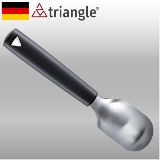 【德國Triangle三角牌】大水果/冰淇淋湯匙(72.820.60.00)