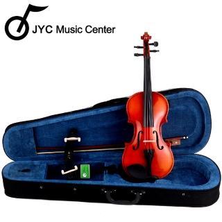 【JYC Music】入門嚴選JYC MV-012L 小提琴(4/4-1/8)