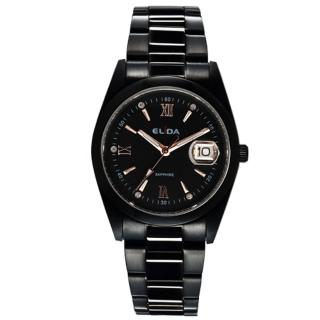 【ELIDA】簡約風格R系列腕錶(EA2906-1MB-BG)