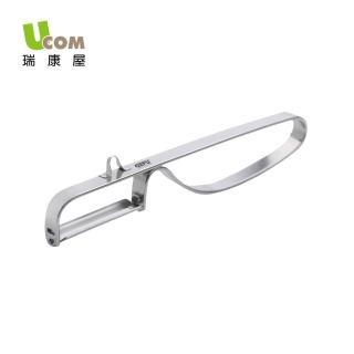 【U.com】不鏽鋼刨皮刀