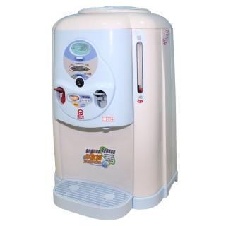 【晶工牌】8公升全開水溫熱開飲機(JD-1503)