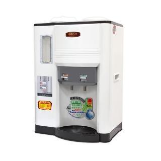 【晶工牌】省電科技溫熱全自動開飲機(JD-3655)