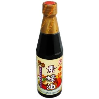 【工研】香菇素蠔油560g