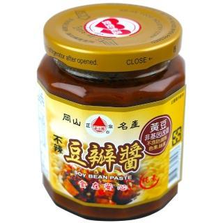 【安安】不辣豆瓣280g-非基改