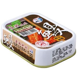 ~新宜興~豆豉燒鰻100g^~3