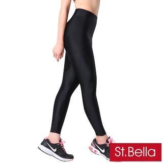 【St.Bella】分段加壓 塑腰 美型褲
