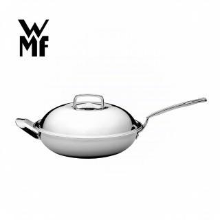 【德國WMF】28cm五層炒鍋