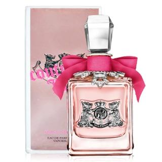 【Juicy Couture】Couture LA LA女性淡香精(100ml)