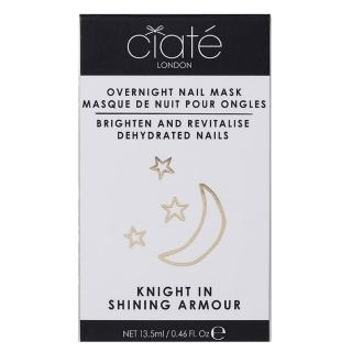 【英國Ciate夏緹】Knight in Shining Armour 指甲晚安面膜