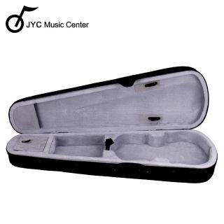 【JYC Music】小提琴三角琴盒(4/4-1/8)