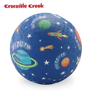 【美國Crocodile Creek】7吋兒童運動遊戲球(太陽系)