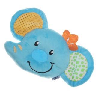 【Lucky Baby】造型枕頭-大象(Ember-安柏)