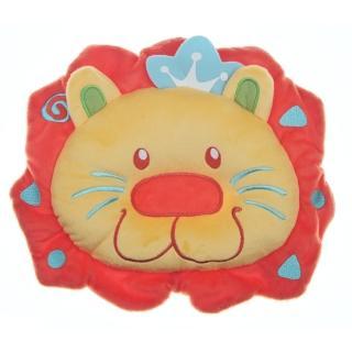 【Lucky Baby】造型枕頭-獅子(Logan 洛根)