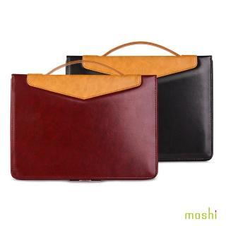 【Moshi】Codex 13 可攜式電腦防震包