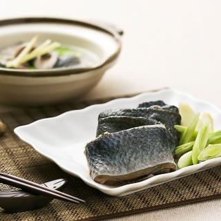 【鮮食家任選799】天和鮮物 無刺帶皮虱目魚條(300g/包)