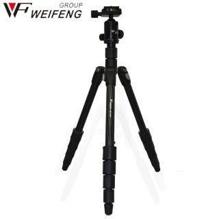 【WEIFENG 偉峰】WFC-591T 碳纖反折三腳架