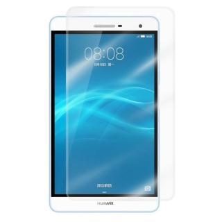 【D&A】HUAWEI MediaPad T2 7.0 Pro日本原膜HC螢幕保護貼(鏡面抗刮)