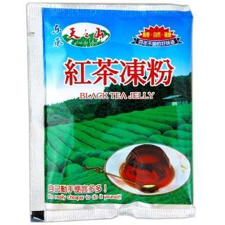 【東承】天之山紅茶凍粉110g