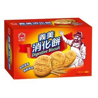 【義美】消化餅(360公克)