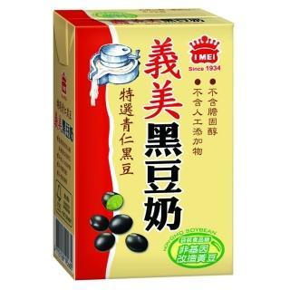 【義美】黑豆奶(250ml/24入/箱)