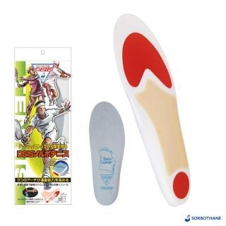 【SORBOTHANE】壽路步 DSIS SORBO 網球鞋墊(SORBO 網球鞋墊)