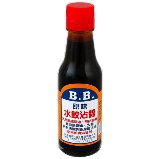 【慈光】BB原味水餃沾醬145ml